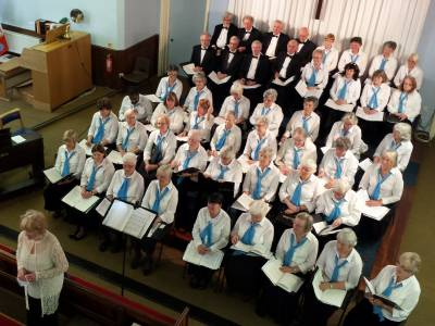 Find out about the Kempston Musical Society